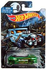 2016 Hot Wheels Walgreen Exclusive Happy Halloween #3 Deora II