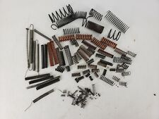 Lot of Vintage Compression Springs Industrial Antique USED AS IS Parts