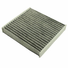 Air Filter JDMSPEED Cabin Carbon For Lexus 2006-2013 IS250 IS350 2007-2014 LS460
