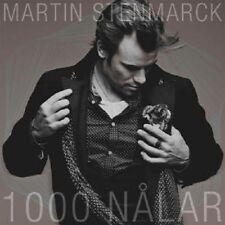 "Martin Stenmarck - ""1000 Nålar"" - 2009"