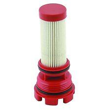 AFTERMARKET MERCURY OPTIMAX VERADO RED FUEL FILTER 35-8M002034 MARINE OUTBOARD