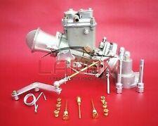 Carburatore nuovo 28-32 completo di leveraggi Fiat 500-126 - Carburetor