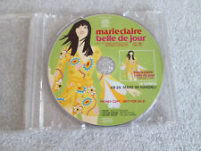 CD Marie Claire Belle de jour