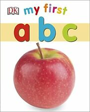 My First ABC (My First Books) by DK