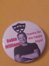 """ROBIN WILLIAMS """"THANK YOU"""" - MEMORABILIA-NEW!!"""
