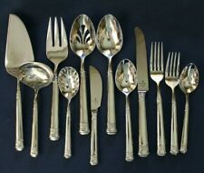 Waterford Colleen Open Stock - You Choose the Piece Stainless Flatware Korea