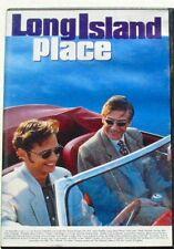 DVD LONG ISLAND PLACE - John HURT / Jason PRIESTLEY