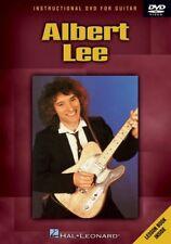 Albert Lee - Instructional DVD for Guitar [New DVD]