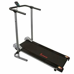 New Home walking fitness machine Treadmill Compact Folding Portability