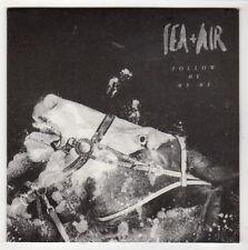 (GL185) Sea & Air, Follow Me Me Me - 2015 CD