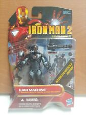 IRON MAN 2 38 WAR MACHINE UNMASKED MARVEL MCU NEW