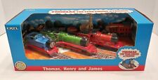 NIB Thomas the Tank Engine & Friends #1024 Diecast Metal  Thomas Henry James
