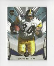 2014 Topps Supreme #25 Jerome Bettis Steelers /162