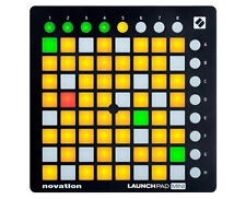 Novation Launchpad Mini MKII Ableton Live Pad Controller --