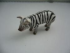 Schleich -Limited Edition- 82805 - Zebra-  Schwein- neuwertig - Jubiläumsfigur