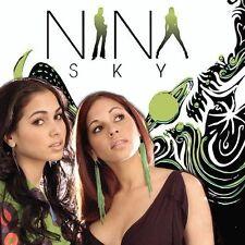 Nina Sky -  Nina Sky - New factory Sealed CD