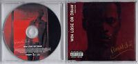 PRAS MICHEL Win, Lose Or Draw 2005 UK 15trk promo CD Sean Paul Akon Wyclef Jean