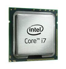Core i7 3rd Gen.