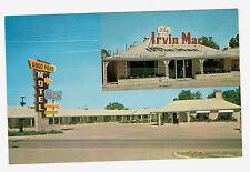 Mount Vernon Illinois Beasley Motel State Route 37 North
