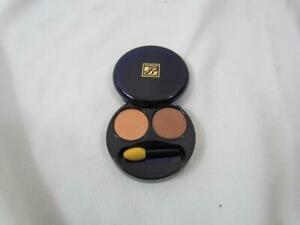 New Estée Lauder Color Intensity Microline Powder Duo 02 Tearose 10 Penny- No Ap