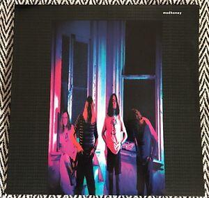 Mudhoney - Mudhoney - Australia 1989 - Vinyl Record