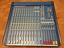 Mixer Studio / Live Allen&heath Mix Wizard Wz3. 14:4:2 -