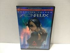 Aeon Flux Aeonflux (Dvd) Charlize Theron