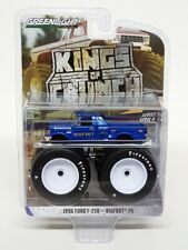 Greenlight 1/64 Scale Monster Truck 1996 Ford F-250 Bigfoot #5 Diecast Model Car