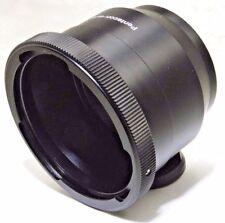 Pentacon 6 6X6 P60 Kiev Lens mount adapter to M4/3 Panasonic GH4 GH3 GH5 Cameras