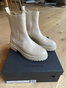 Tony Bianco Wolfe Boot