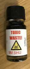 Toxic Waste - 9 million Scoville Hot Chilli Extract 5ML *Brand New Great Gift***