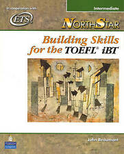NorthStar Building Skills for the TOEFL iBT, Intermediate (Student Book with Aud