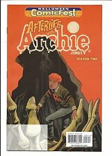 AFTERLIFE WITH ARCHIE #1 HALLOWEEN COMIC FEST, SEASON 2, NEW