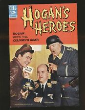 Hogan's Heroes # 3 - Ditko pencils Fine Cond.