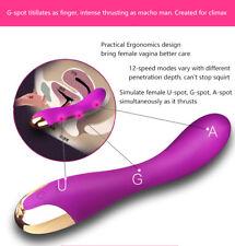 12 Speed Wireless Vibrator_Dildo Women Underwear Sex Adult Love Toys For Female