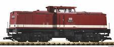 G Diesellok BR 199 HSB  Ep.V Harzkamel Piko 37543 Neu!!!
