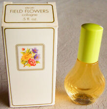 "Vintage Avon ""FIELD FLOWERS"" Purse-Size Cologne FULL .5 fl. oz. - NEW!"
