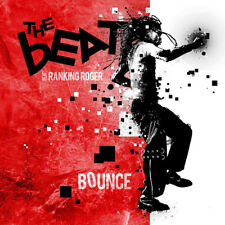THE BEAT feat. RANKING ROGER Bounce 2016 UK 11-track CD album NEW/SEALED