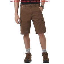 Men's Craftsman Canvas Duck Cargo Short Grey Size 38