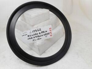Guarnizione tenuta Dinamica Tipo L per pistone cilindro pneumatico oeodinamico