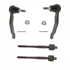 4 Piece Tie Rod Ends for Nissan Altima Maxima