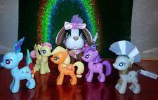 My Little Pony MLP  Gift POP Cuties Pops Pets Zecora Twilight Sparkle