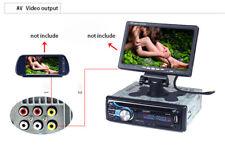 Car Bluetooth DVD Car CD Player Sound Radio MP3 Card Host Video 12V Bluetooth