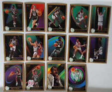 1990-91 Skybox Boston Celtics Team Set Of 14 Basketball Cards