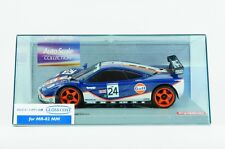 KYOSHO Auto Scale Collection - McLAREN F1 GTR GULF RACING - MINI-Z BODY ONLY