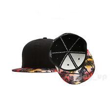 Fashion Hip Hop Flat Hat For Men Women Baseball Caps Snapback Casual Sports Caps