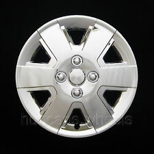 Ford Focus 2006-2011 Hubcap - Premium Replacement 15-inch Wheel Cover - Chrome