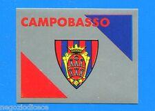 CALCIO FLASH '86 Lampo - Figurina-Sticker - CAMPOBASSO SCUDETTO -New
