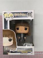 Funko POP! Harry Potter HERMIONE GRANGER Figure #03 NOT MINT BOX B03