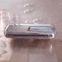 Hard Metal Silver Glasses Case Storage Aluminum Sunglasses Case Box Protector